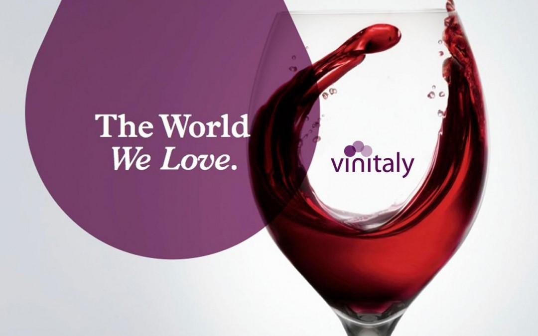 Visit us at Vinitaly 2014!